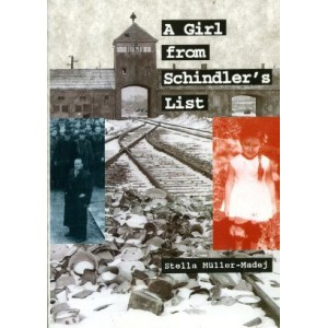 A Girl from Schindler's List