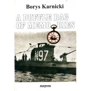 A Duffle Bag of Memories