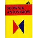 Słownik antonimów