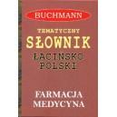 Tematyczny słownik łacińsko-polski