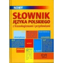 Słownik języka polskiego z frazeologizmami i przysłowiami