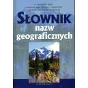 Słownik nazw geograficznych