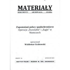 Materiały, zeszyt 16
