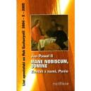 List Apostolski Mane Nobiscum, Domine