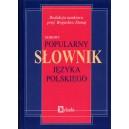 Domowy popularny słownik języka polskiego