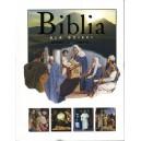 Biblia dla dzieci. Nowy Testament