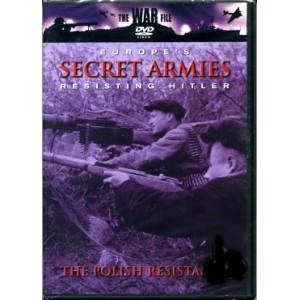 Europe's Secret Armies Resisting Hitler