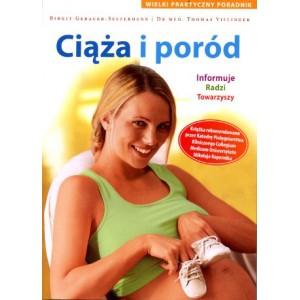 Ciąża i poród