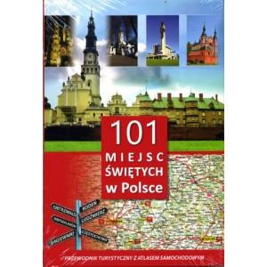 101 miejsc świętych w Polsce