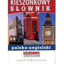 Kieszonkowy słownik polsko-angielski