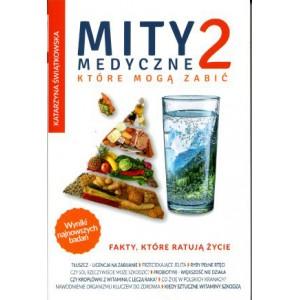 2 mity medyczne, które mogą zabić