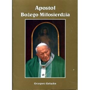 Apostoł Bożego Miłosierdzia