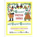 Treasured Polish Songs with English Translations