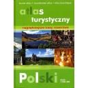 Atlas turystyczny Polski. Najpiękniejsze trasy rowerowe