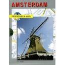 Amsterdam. Przewodnik & mapa