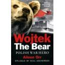 Wojtek the Bear. Polish War Hero